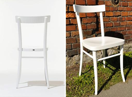 TON Chair 77