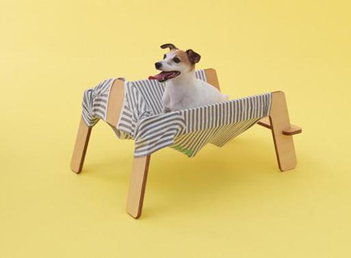 Wanmock Kit by Torafu Architects