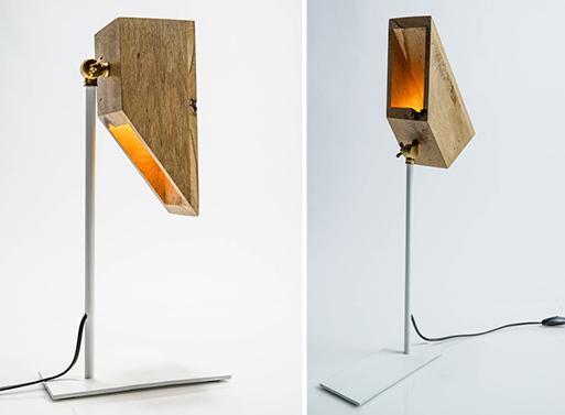 Wings Lamps by Haim Evgi Design Studio