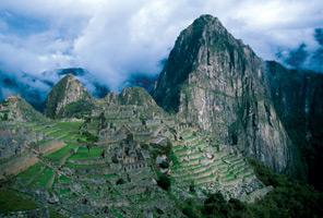 20 Days - Magical Ecuador and Peru