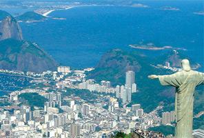 17 Days - Splendours of South America