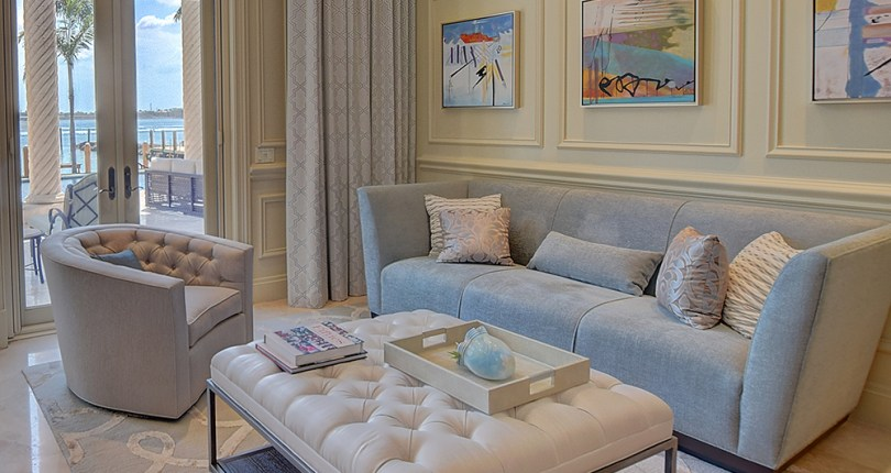 Interior Design 101: How to Choose a Sofa For Your Home | Bahamas Real Estate