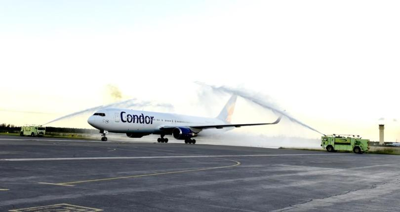 What Condor Airlines Flight Means for Real Estate and The Bahamas | Bahamas Real Estate