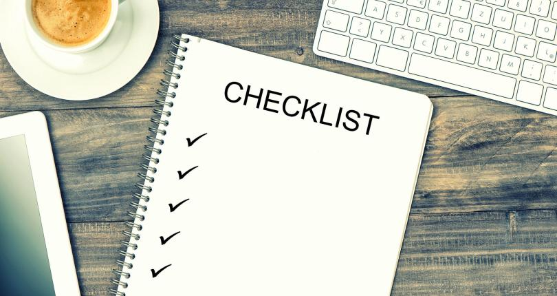 Moving Checklist: What To Do Before Moving Into Your New Home | Bahamas Real Estate