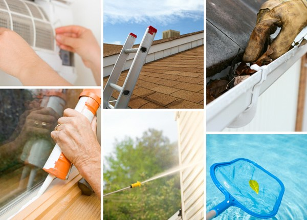 Home Maintenance Tips To Keep Your Home in Tip-Top Shape | Bahamas Real Estate