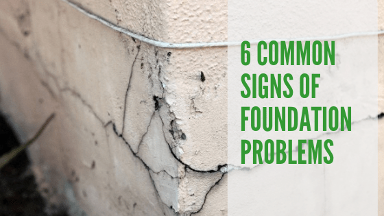 6 CommonSigns Of Foundation Problems | Bahamas Real Estate