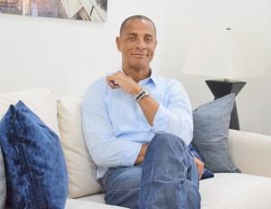 Sheldon Pitt Buying Real Estate in The Bahamas