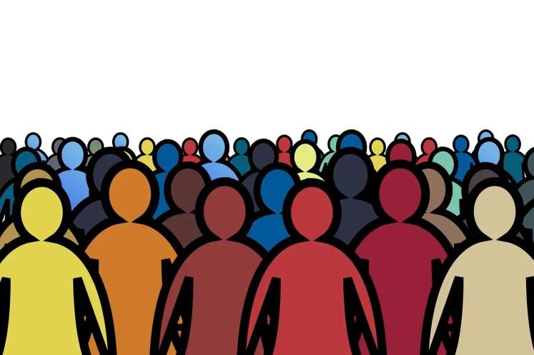 مقال للتوعية عن الزيادة السكانية باللغة الانجليزية.