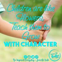 Character From a Child