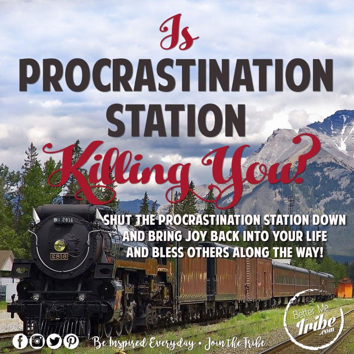 ProcrastinationStation-web