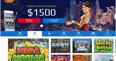 All Slots Casino Canada latest