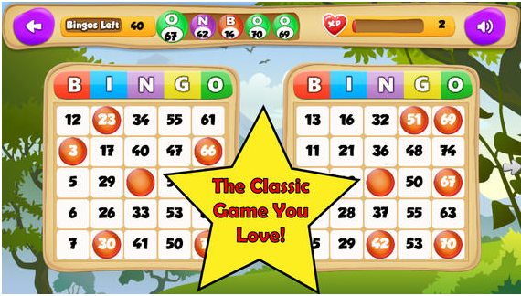 Bingo free games