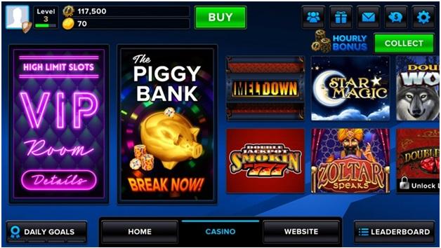 Falls View Casino App Canada - Games & Tournaments