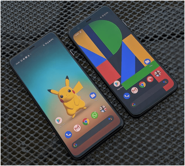 Best data plans for Google Pixel 4 in Canada