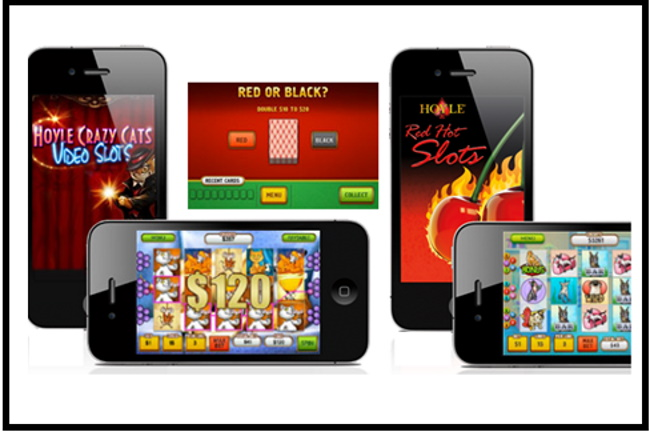 Hoyle Casino Apps