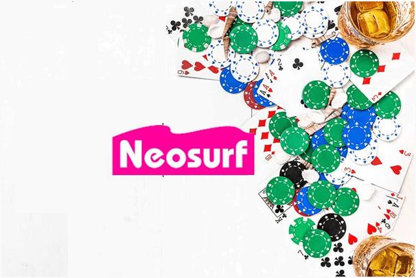 Neosurf CAD