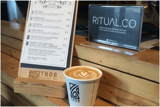 Ritual App Canada Bonus offers