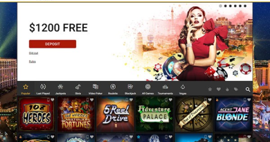 Royal Vegas Casino Canada slots to play