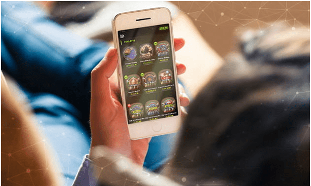 Six best casino mobile apps to play real cash games