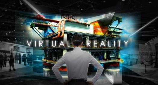 Mobile Virtual Reality (VR)