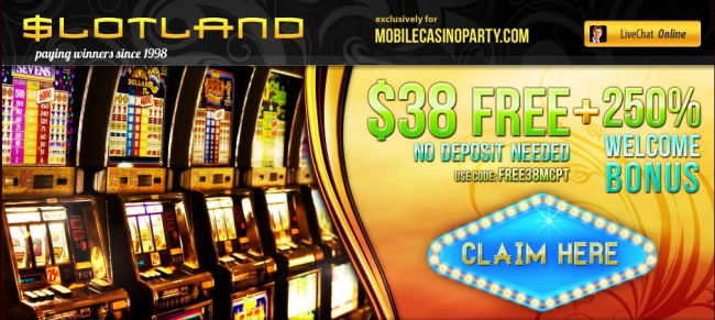 What to know about Slotland Online Casino