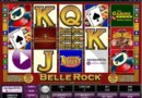 Belle Rock Mobile Game