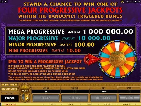mega-moolah-jackpots
