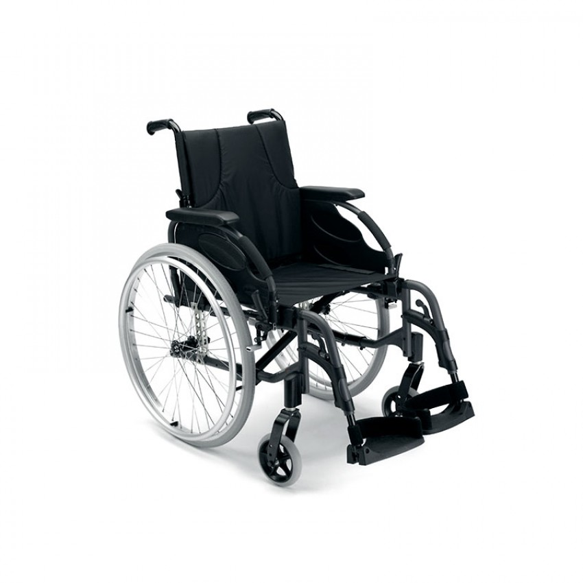 Invacare Action 3NG  Better Mobility