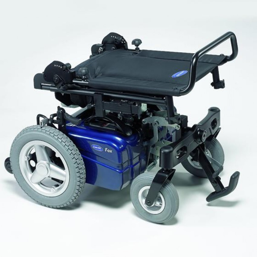 Invacare Fox Better Mobility