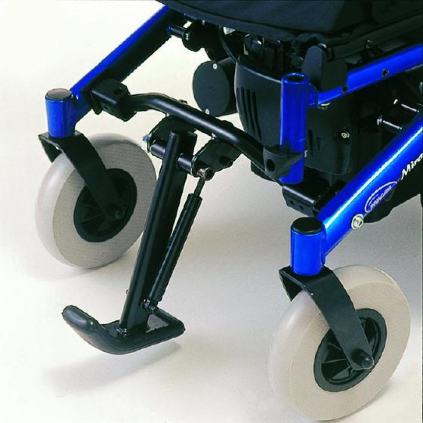 chair design top view wheelchair jump fail invacare mirage - better mobility