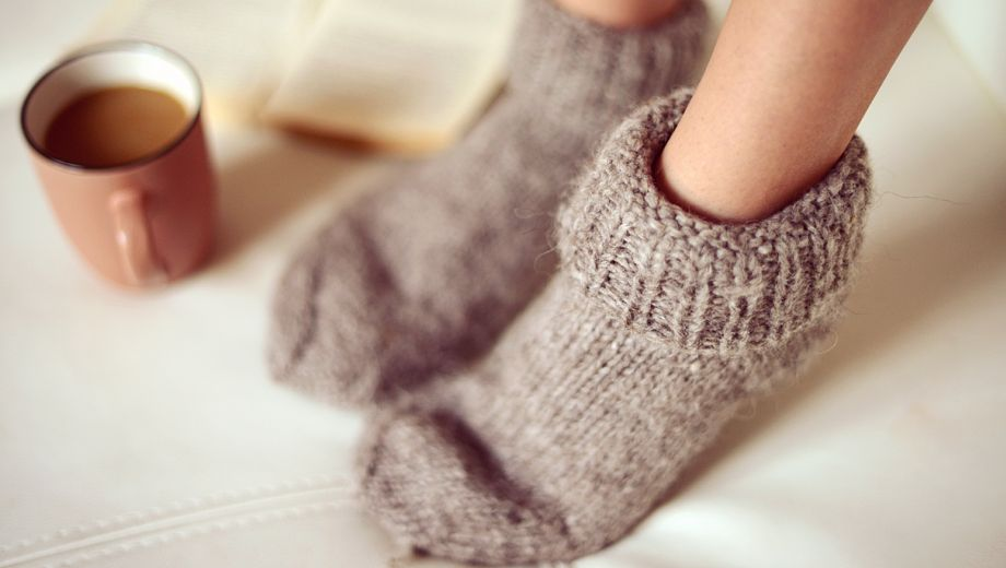 Better Nights | Hoe voorkom ik koude voeten in bed? 3