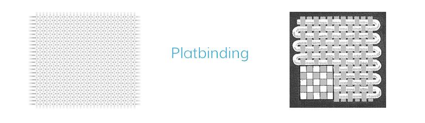 platbinding