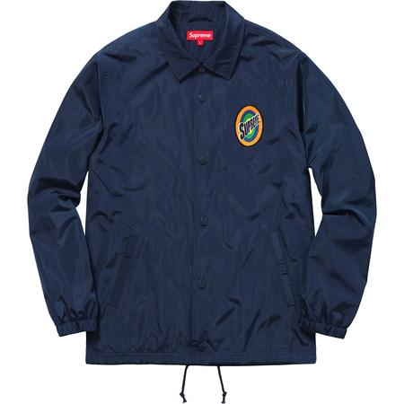 Spin Coaches Jacket (Navy)