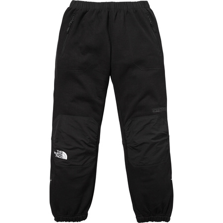 Supreme®/The North Face® Steep Tech Sweatpant (Black)