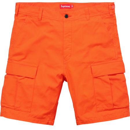 Cargo Short (Orange)