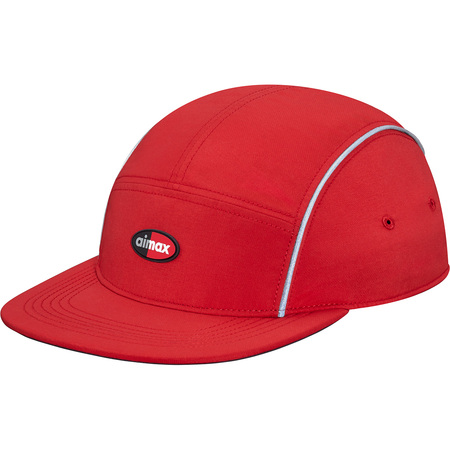 Supreme®/Nike® Air Max Running Hat (Red)