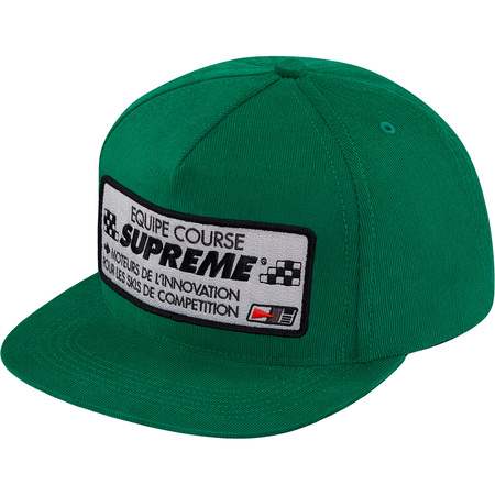 Competition 5-Panel (Kelly Green)
