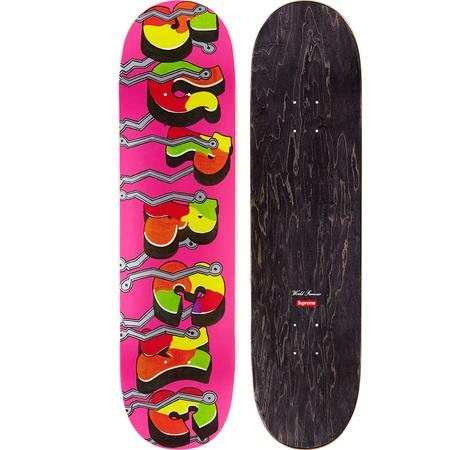 Blade Whole Car Skateboard (8.25