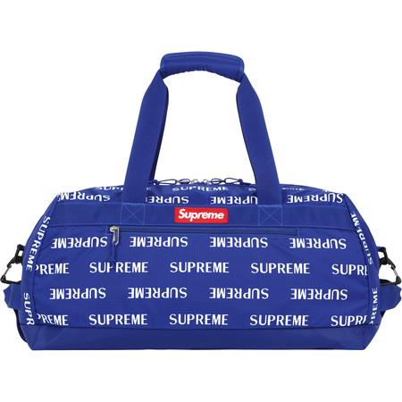 3M® Reflective Repeat Duffle Bag (Royal)