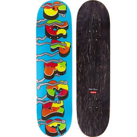 Blade Whole Car Skateboard (8.375