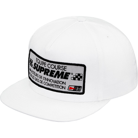 Competition 5-Panel (White)