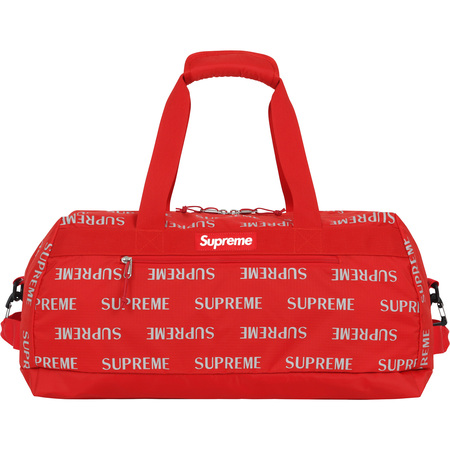 3M® Reflective Repeat Duffle Bag (Red)