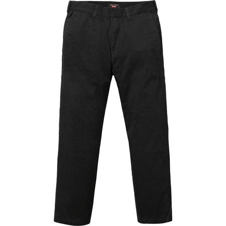Supreme®/UNDERCOVER Work Pant (Black)