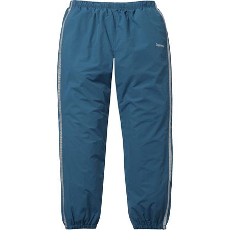 3M® Reflective Stripe Track Pant (Teal)