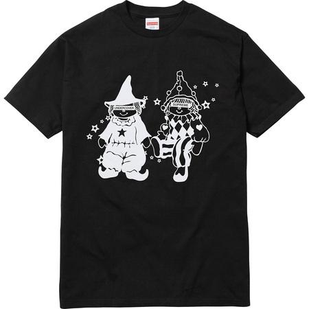 Supreme®/UNDERCOVER Dolls Tee (Black)