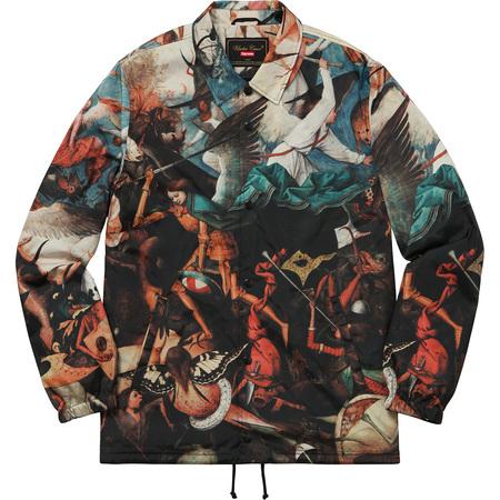 Supreme®/UNDERCOVER Coaches Jacket (Multi)