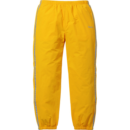 3M® Reflective Stripe Track Pant (Yellow)