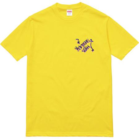 Blade Jointman Tee (Yellow)