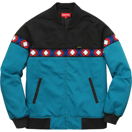 Trail Jacket (Teal)