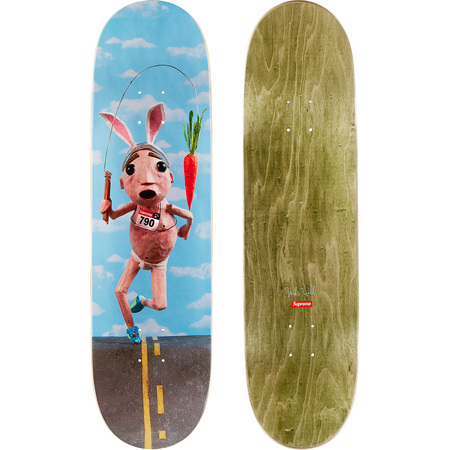 Mike Hill Runner Skateboard (Runner)